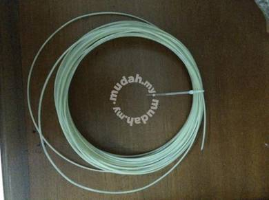 Kirschbaum Basic Poly tennis strings
