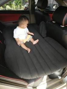 Tilam seat belakang kereta car bed