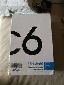 C6 led(h3)
