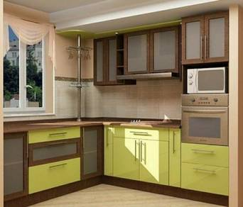 Kabinet dapur murah, kelantan n terengganu