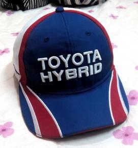 Toyota Hybrid Motorsport Cap