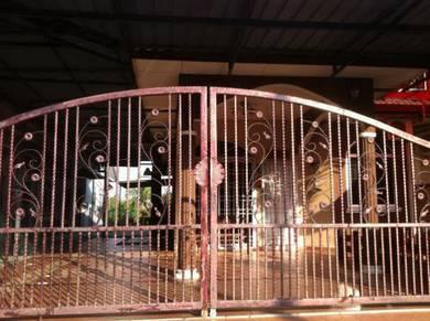 Rumah semi D  - Kangar
