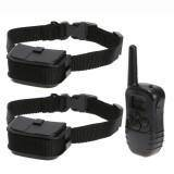 Electronic Remote Control LCD Dog Training Collar