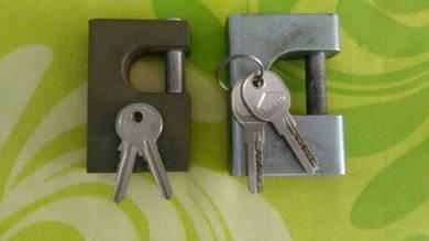Italian lock