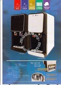 B069 hot/cold water purifier dispenser