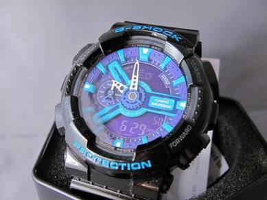 G-Shock Hyper Colour Gen 2 Genuine 100%