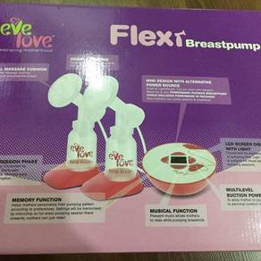 Eve Love Flexi Breast Pump