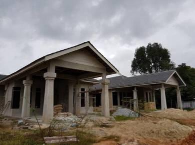 Banglo Setingkat Berhampiran Masjid Alor Lintang