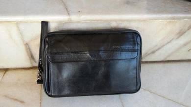 Clutch Bag Paco Rabanne Leather Bundle