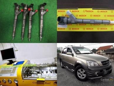 Repair Kia Sorento Injector Like New Condition