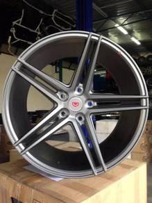 VOSSEN CV5 PRECISION 19inc RIM BMW E90 F10 F30