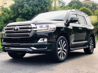 Recon Toyota Land Cruiser for sale