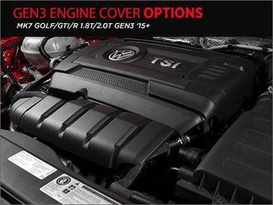 Volkswagen VW Genuine European Lower Engine Cover