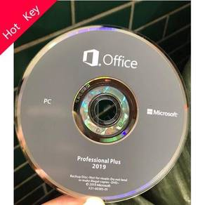 Office 2019 CD