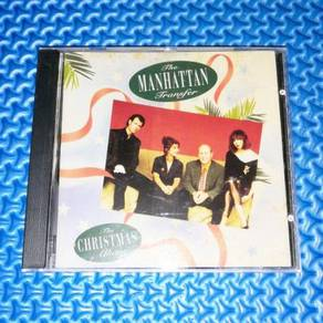 The Manhattan Transfer - The Christmas Album 1992