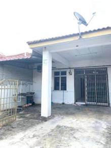 Pulai Jaya Single Storey 20x65 FOR SALE, 3 Bedrooms 2 Baths, Renovated
