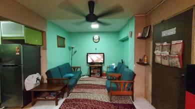 GROUND FLOOR Bayu Apartment Damansara Damai Selangor
