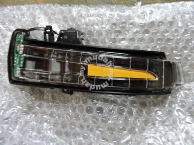 Mercedes W204 W212 Side Mirror LED signal lamp
