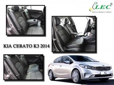 KIA CERATO K3 LEC Seat cover (All In)