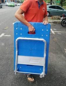 Trolley heavy duty 200 ogos sahaja