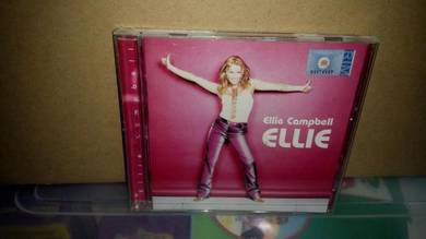 CD Ellie Campbell