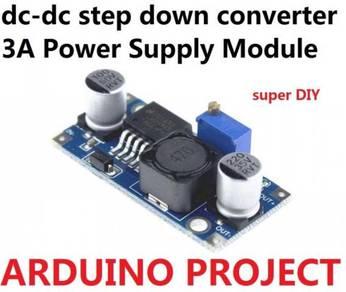 DC-DC Step down Converter Power Supply Module 3A