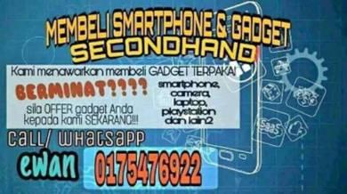 Membwli smartphone