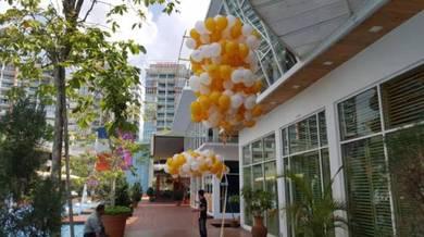 Balloon Lauching 00236