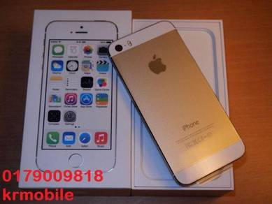 Iphone -5s- seconhand 32gb