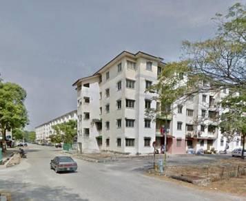 BBK apartment Bandar Baru Kundang