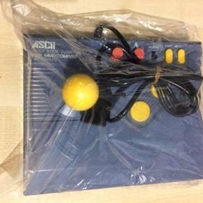 ASCII Stick Turbo Controller Famicom