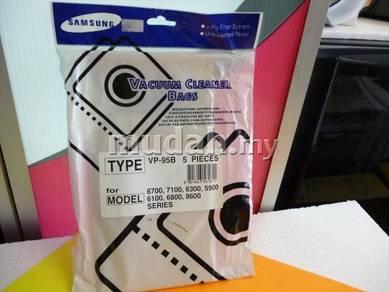 0% gst SAMSUNG Vacuum cleaner DUST Bag