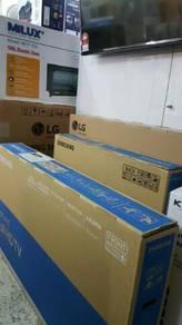 New samsung full hd tv UA 55K5100