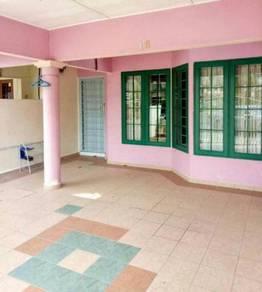 Double Storey House Bukit Ubi