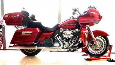 Road Glide Ultra Harley Davidson 2013