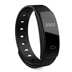 Qs80 heart rate smart wristband sleep monitor call