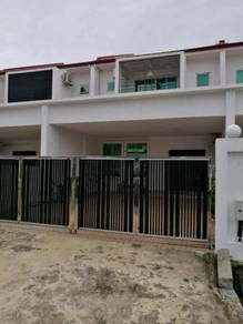 Double Storey Intermediate House at Jln Sealine, Lutong for SALE