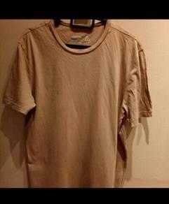 Topman plain T-shirt (Beige)
