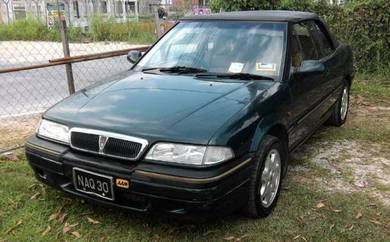Used Rover 200 for sale
