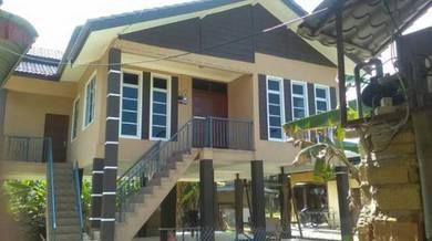 Rumah Untuk Disewa Kawasan Pengkalan Chepa