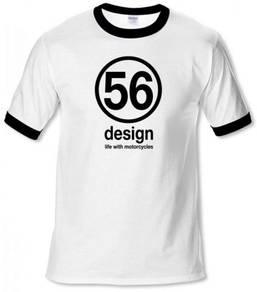 56 Design Shinya Nakano Tee
