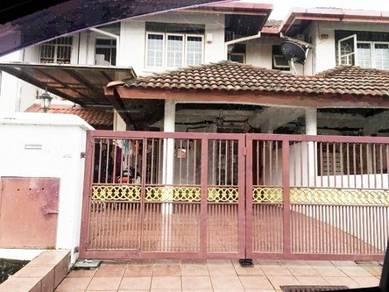 FREEHOLD 2 Storey Link Bandar Kinrara BK2, Puchong