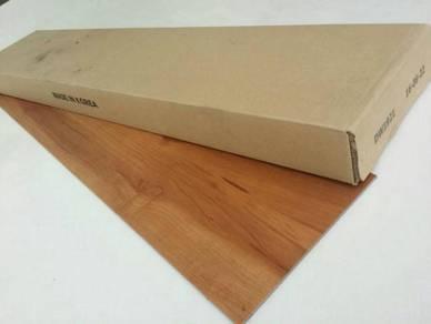 Vinyl 3mm flooring promosi