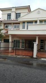 Kulim Square House for Rent