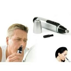 Pencukur lubang hidung dan lubang telinga