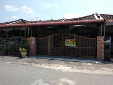 [Fully Decorated] Fasa 2I, Bandar Seri Manjung, Manjung