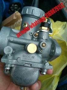 Carburetor ts125 made in Japan