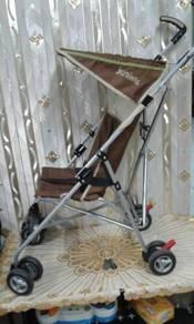 Baby stroller good condition