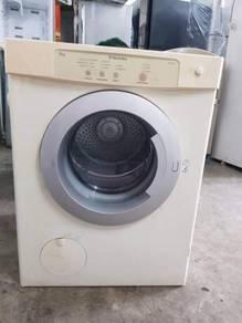 Electrolux Dryer Mesin Pengering Drying Machine