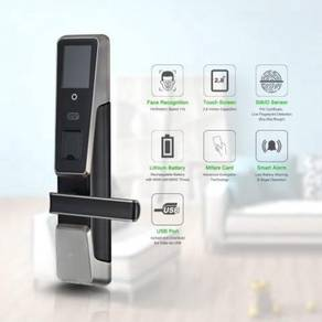 2020 New Arrival E. Smart Digital Door Lock